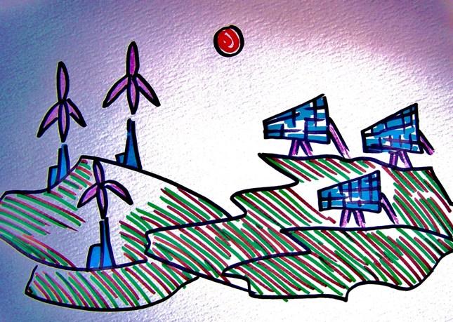 eolica fotovoltaica