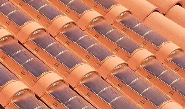 Tejas-solares