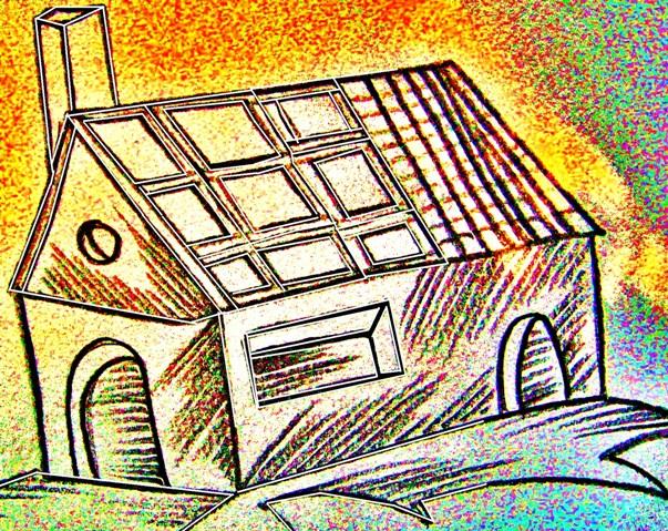 casa- panel